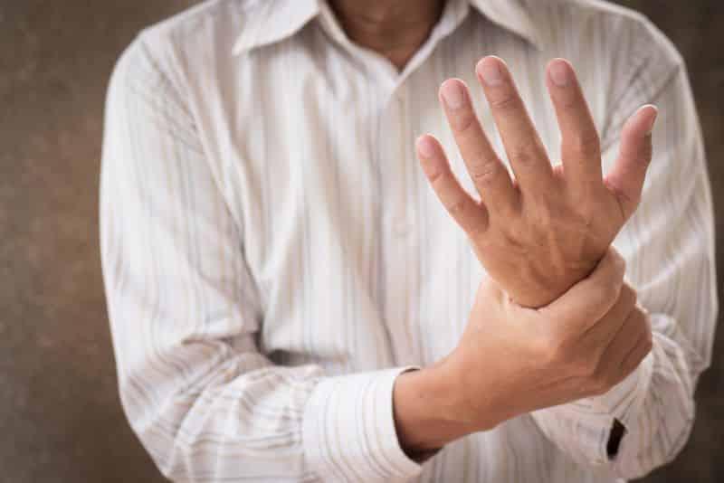 ARTHRITIS - Joint Repair Clinic of Montana - Regenerative Medicine Stem Cells