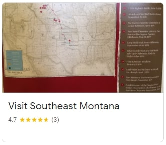 Visit Southeast Montana in Billings