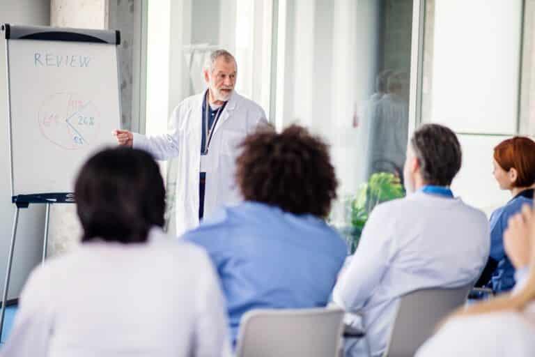 Live Seminars About Regenerative Medicine
