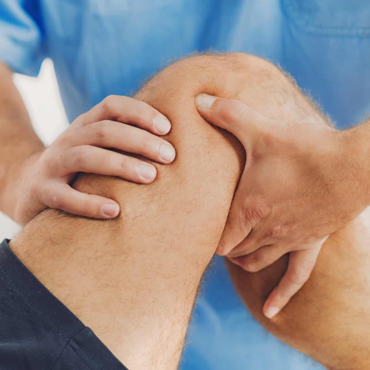 Montana stem cell therapy for leg pain